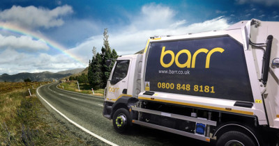 Barr Environmental – Keep Up-to-date with how COVID-19 is affecting the Waste Management Industry through the SWITCH Forum