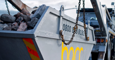Barr Environmental Skip Hire Service Continues During These Challenging Times