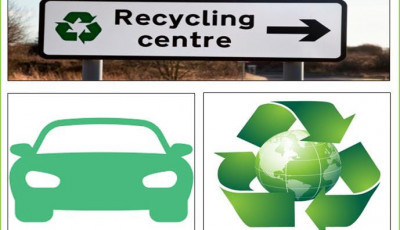 Good News Household Waste Recycling Centres Set to Reopen on the 1st June